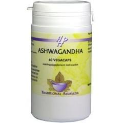 Holisan Ashwagandha (60Cap) DHN6009