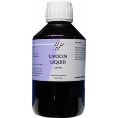Holisan Livocin