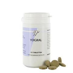 Holisan Yogral (120Tab) DHN6113