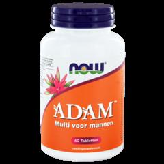 NOW Adam Multivitamin für Männer