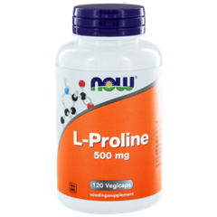 NOW L-Prolin 500 mg