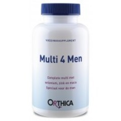 Orthica Multi 4 Men (60Tab) DOA6080