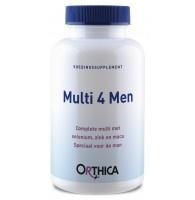 ORTHICA Orthica Multi 4 Men (60Tab) DOA6080