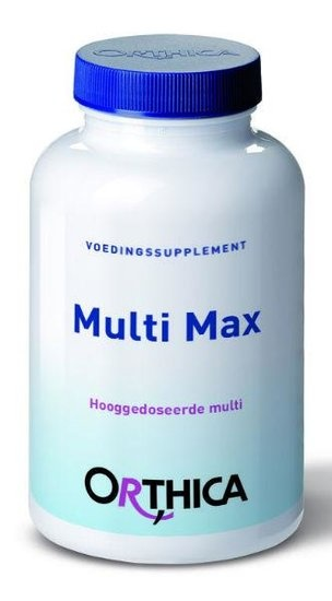 ORTHICA Orthica Multi Max (90 Tabletten)