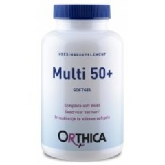 Orthica Soft Multi 50+ (60Sft) DOA6122