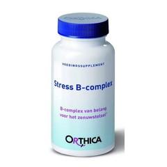 Orthica Stress B Complex (90Tab) DOA6128