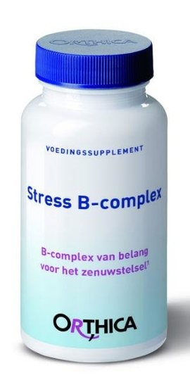 ORTHICA Orthica Stress B-Komplex (90 Tabletten)