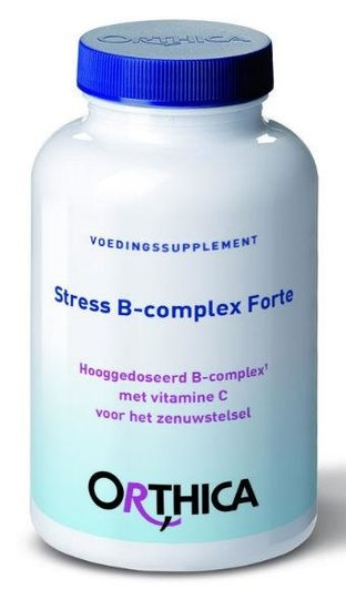 ORTHICA Orthica Stress B Complex Forte (90Tab) DOA6129