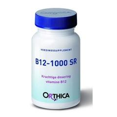 Orthica Vit B12 1000 Sr (30Tab) DOA6141