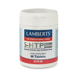 Lamberts 5 HTP 100 mg (Griffonia)