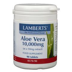 Lamberts Aloe Vera 10.000 mg