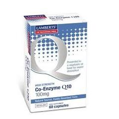 Lamberts Coenzym Q10 100 mg