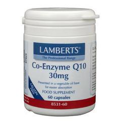 Lamberts Coenzym Q10 30 mg