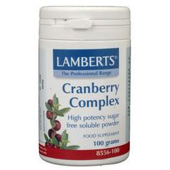 Lamberts Cranberry-Komplex