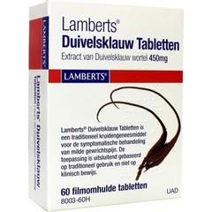 Lamberts Teufelskralle