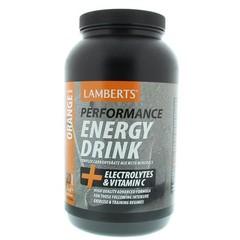 Lamberts Energiegetränk