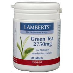 Lamberts Grüner Tee 5000 mg
