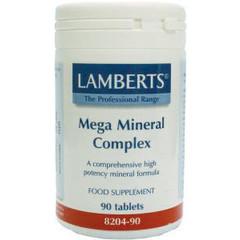 Lamberts Megamineralkomplex