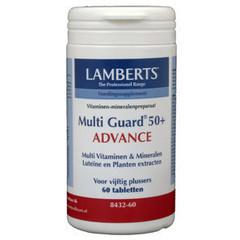 Lamberts Multi-Guard 50+ voraus