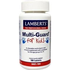 Lamberts Multi-Guard für Kinder (Spielmesse)