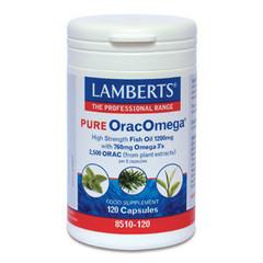 Lamberts Orac Omega (Fischöl)