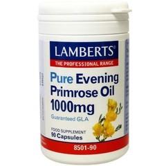 Lamberts Nachtkerzenöl 1000 mg (reine Nachtkerze)