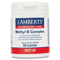 Lamberts Methyl B-Komplex