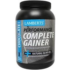 Lamberts Weight Gainer Schokoladenmolkeprotein