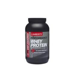 Lamberts Molkeprotein nicht aromatisiert