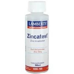 Lamberts Zinkester
