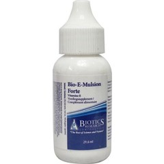 Biotics Bio E Mulsion Forte (29.6Ml) DBS6029