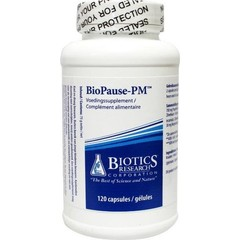 Biotics Biopause PM