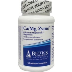 Biotics Ca Mg Zyme