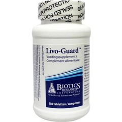 Biotics Livo Guard 250 mg