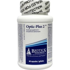 Biotics Optik plus 2 Augen