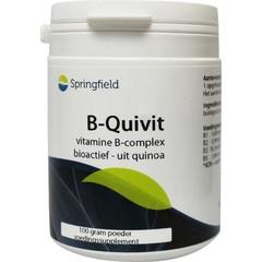 Springfield B-quivit B-Komplex