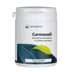 Springfield Curmaxell (180Sft) DSD6023