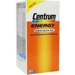 Centrum Energy Advanced (90Tab) DOA6034