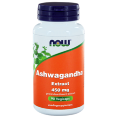 NOW Ashwagandha-Extrakt 450 mg