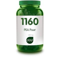 AOV 1160 Erbsenrein 400 mg