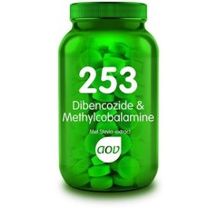 AOV 253 Dibencozid & Methylcobalamin