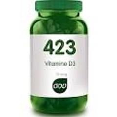 AOV 423 Vitamin D3 75 mcg