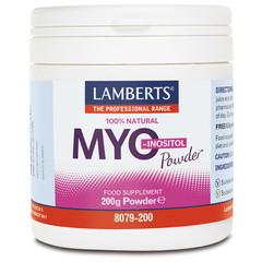 Lamberts Myo-Inosit
