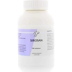 Holisan Sirosan (100Cap) DHN6139