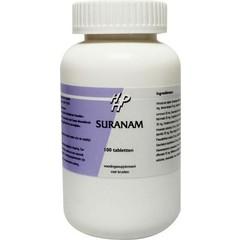 Holisan Suranam (100Tab) DHN6141