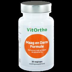 VitOrtho Maag en Darm Formule (30Vc) DVO7046