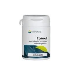 Springfield Etrinol-Tocotrienols-Komplex 50 mg