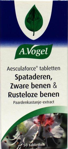 A Vogel A Vogel Aesculaforce (50 Tabletten)