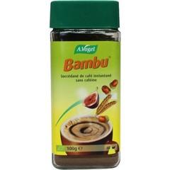 Bambu-Kaffee