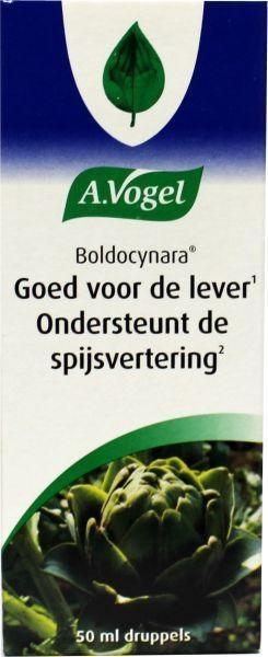 A Vogel A Vogel Boldocynara (50 ml)